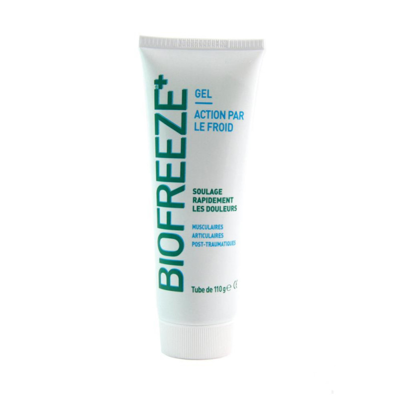 Biofreeze Gel. Tube 110G