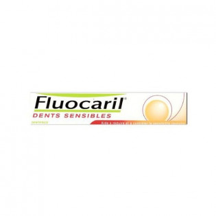 Fluocaril Dents Sensibles. Tube 75ML
