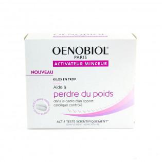 Oenobiol Activateur Minceur Perdre du Poids. Boite 60 gélules