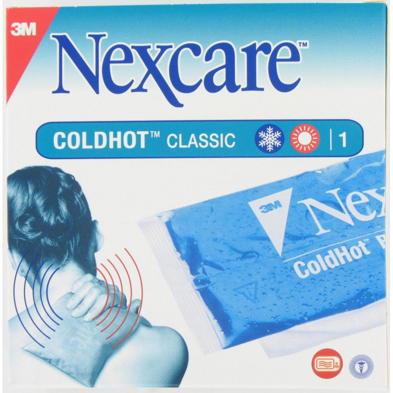 3M Nexcare ColdHot Classic. 10cmx27cm