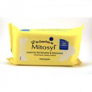 Mitosyl Lingettes bébé Nettoyantes Apaisantes. Paquet 72 lingettes