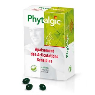 Phytea Phytalgic. Boîte de 45 Capsules