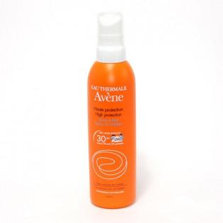 Avène Spray Solaire Enfant SPF30. 200ml