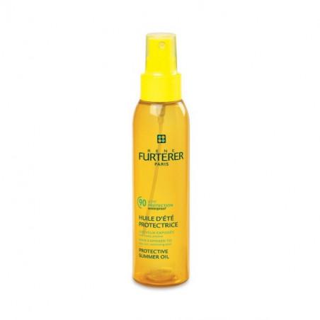 Furterer Solaires KPF90 Huile d'été protectrice. Spray 100 ml