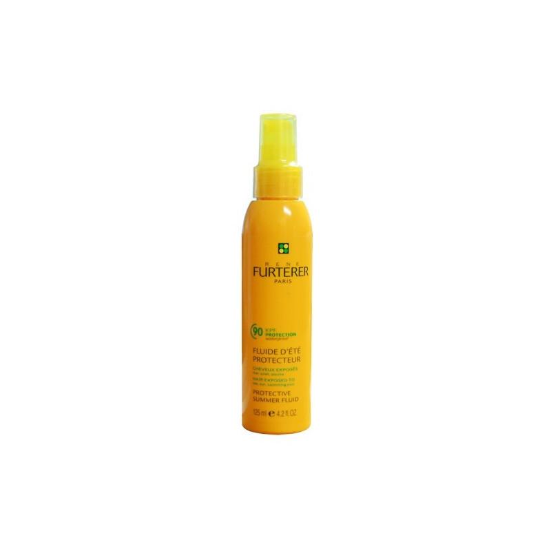 René Furterer Fluide d'été protecteur cheveux. Spray 125ml