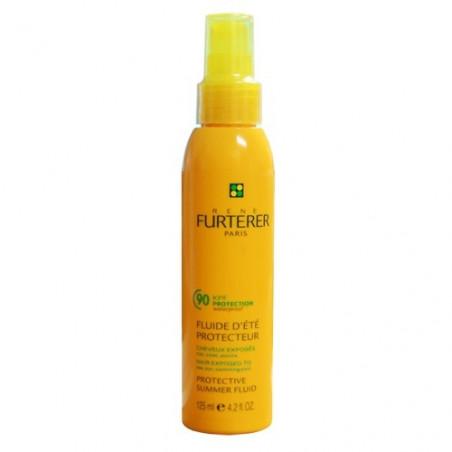 René Furterer Fluide d'été protecteur cheveux. Spray 100ml