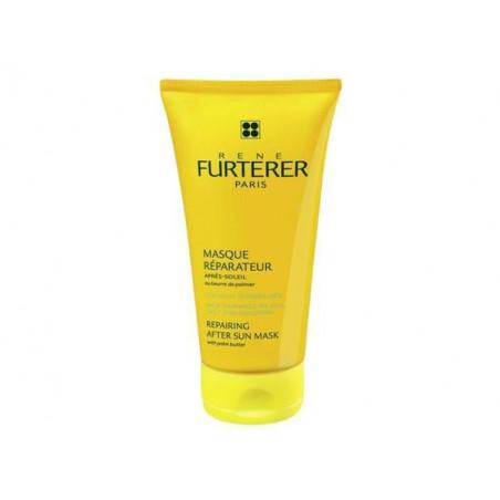 RENE FURTERER Masque Réparateur Après Soleil 100 ML