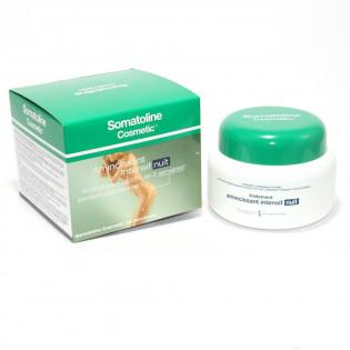 Somatoline Cosmetic Traitement Amincissant Intensif Nuit. Pot 400ml