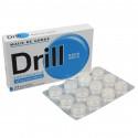 Drill pastilles Sans Sucre par 24