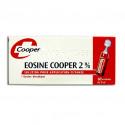 Eosine 2% 10 unidoses de 2ml