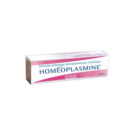 Homeoplasmine pommade 18g
