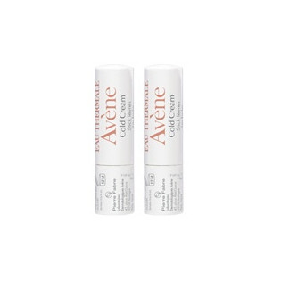 Avène Cold Cream Stick Lèvres Lot de 2