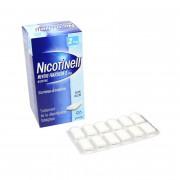 Nicotinell Gommes 2mg goût menthe sans sucre par 96