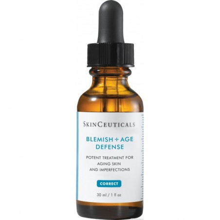 Skinceuticals Blemish + Age Defense flacon stilligoutte 30ML