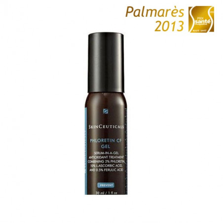 SkinCeuticals Phloretin CF Gel pompe 30ml