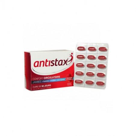 Antistax jambes lourdes boite 60 compimés
