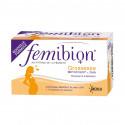 Fémibion Grossesse et allaitement Metafolin + DHA