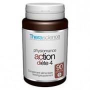 Physiomance Action diète 4 90 comprimés