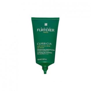 Furterer Curbicia Shampooing-masque Pureté - Tube 100ml
