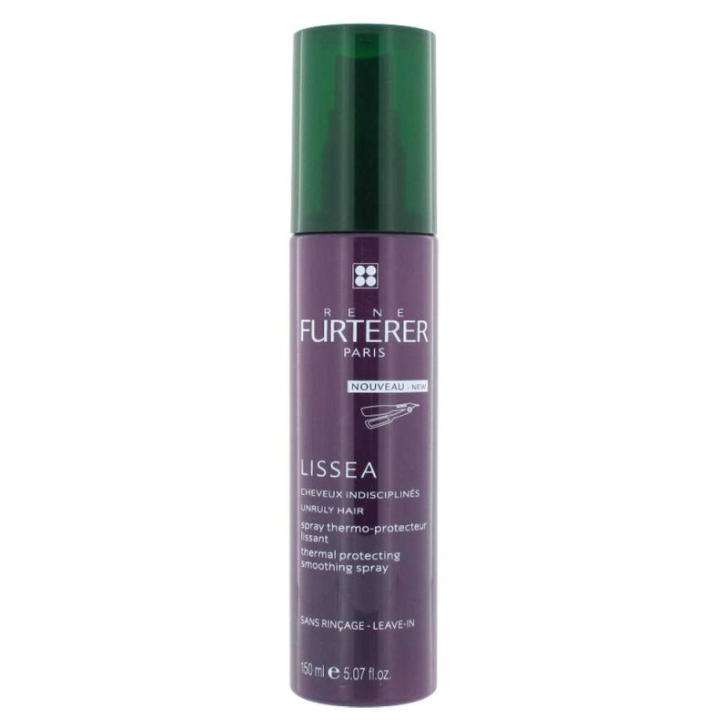 Furterer Lissea Spray Thermo Protecteur Lissant 150ML