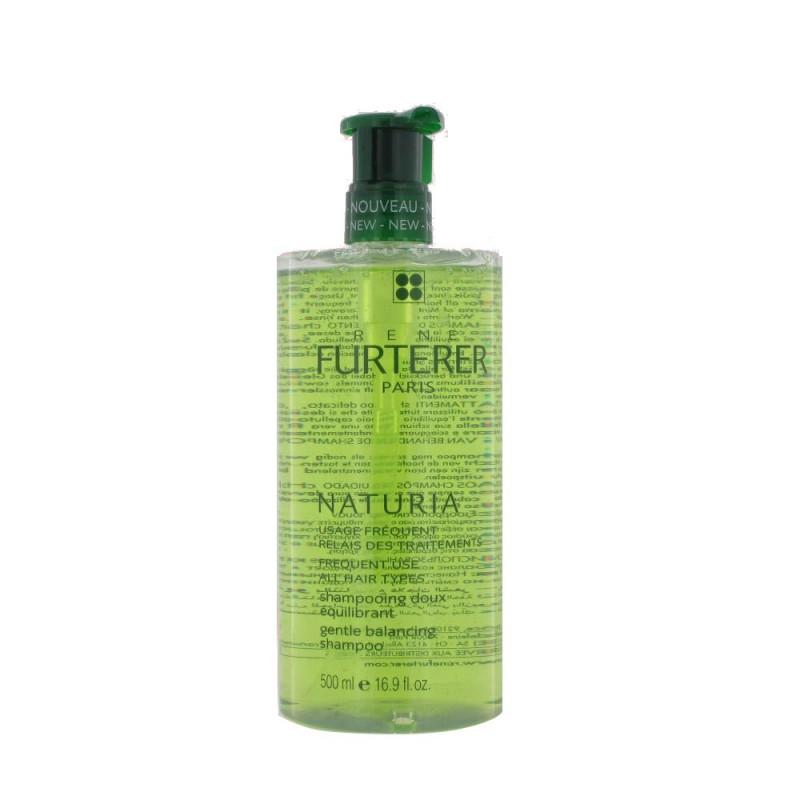 Furterer Naturia Shampooing Doux equilibrant 500ML