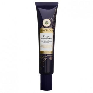 Sanoflore crème merveilleuse anti-age soin de jour lissant 40ml