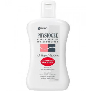 Physiogel Crème Anti-irritation Corps 200ml