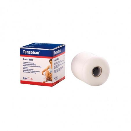 Tensoban 7cmx20m bande de protection