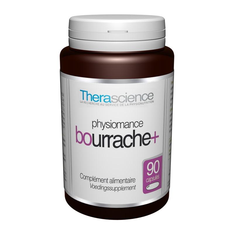 Physiomance Bourrache+ boîte de 90 capsules