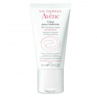 Avène crème riche pour peaux intolérantes - 50 ML