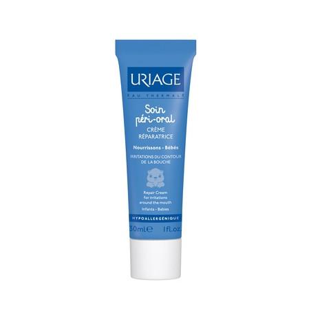 Uriage BB Soin péri-oral crème réparatrice 30ml