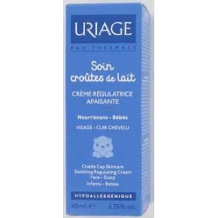 Uriage Soin croûtes de lait 40ml