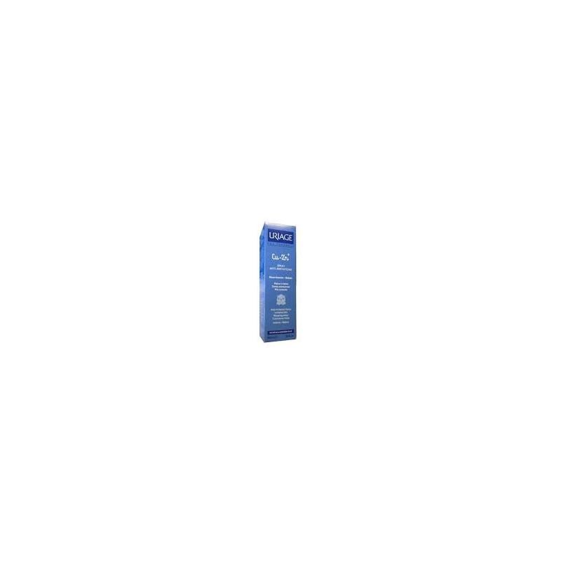 Uriage Cu-Zn+ spray anti-irritations 100ml