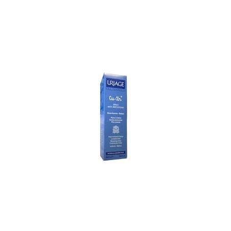 Uriage BB Cu-Zn+ spray anti-irritations 100ml