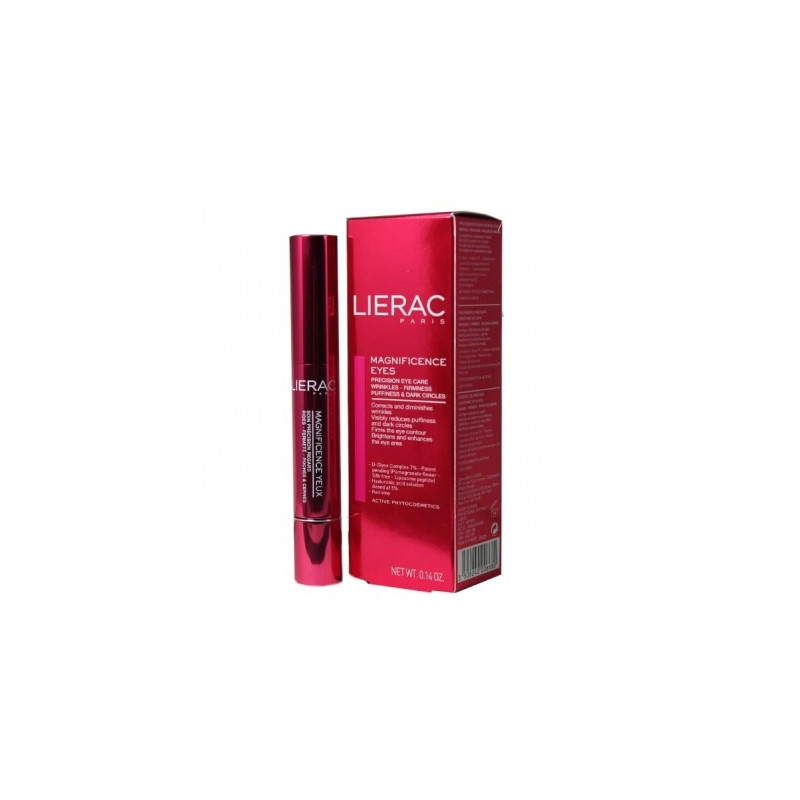 LIERAC MAGNIFICENCE YEUX Pinceau 4g