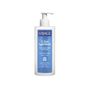 Uriage 1er Lait hydratant 400ml
