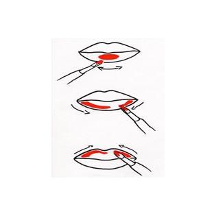 T.Leclerc Pinceau Lèvres Retractable - 11