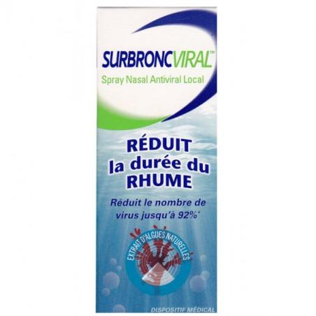 RHINOBRONC VIRAL (ex-Surbronc Viral) spray nasal 20ml