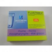 Flustimex Biogaran 8 sachets de 5g arôme orange