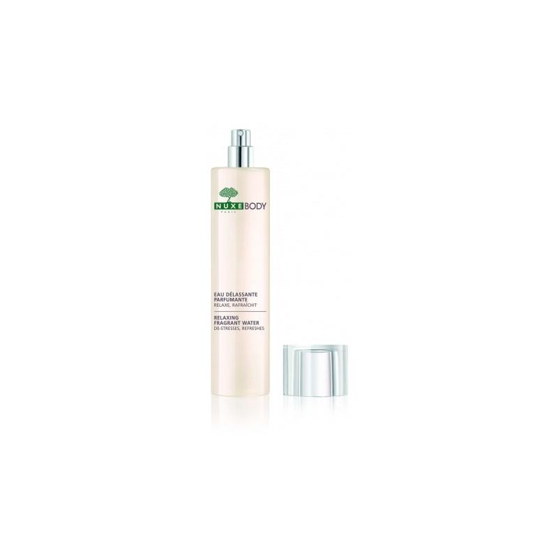 Nuxe Body Eau Délassante Parfumante Spray 100ml