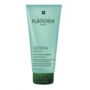 René Furterer Astera Sensitive shampooing haute tolérance tube 200ml