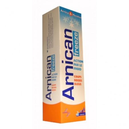 Arnican freeze gel tube de 100g