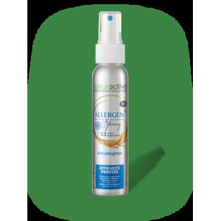 Allergen spray Bio 11 huiles essentielles flacon 100ml