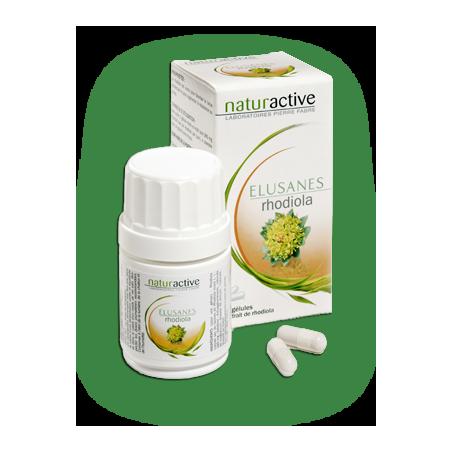 Naturactive Rhodiola 180mg 30 gélules