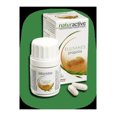 Naturactive PHYTO Propolis 400mg 20 gélules