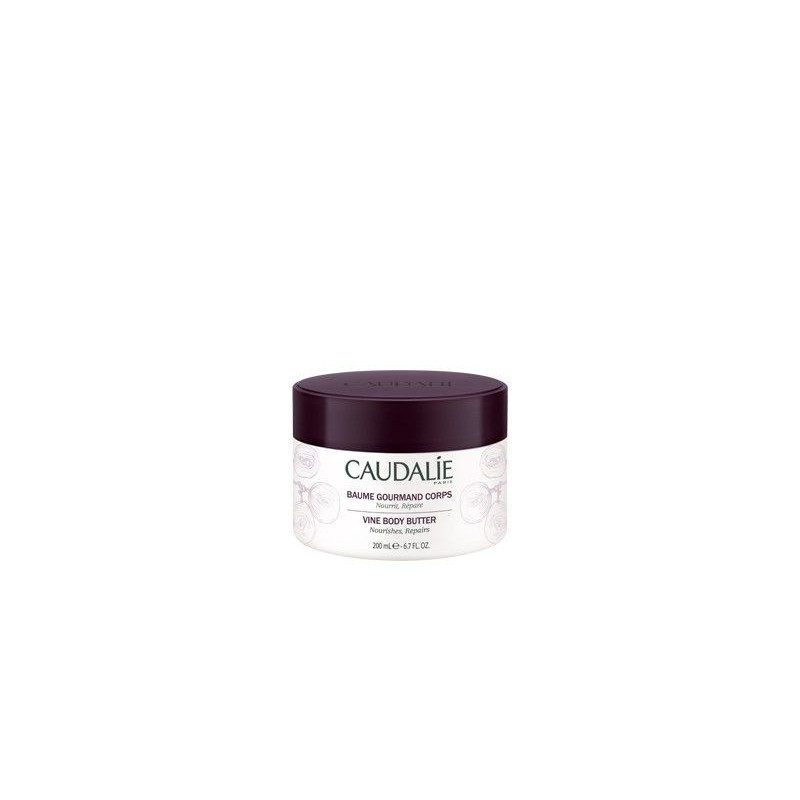 CAUDALIE Baume Gourmand Corps pot 200ml