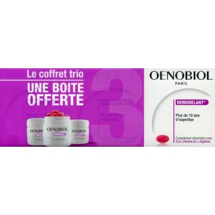 Oenobiol Remodelant coffret trio 3 x 60 capsules