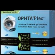 OphtaPlex Santé Verte boîte de 30 comprimés