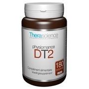 THERASCIENCE PHYSIOMANCE DT2 boîte de 180 comprimés