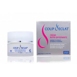 Asepta Coup d'Eclat Crème Nutri-Oxygénante pot 50ml